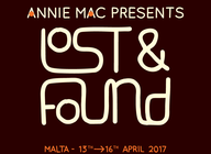 Annie Mac Presents Lost & Found Festival 2017 artist photo