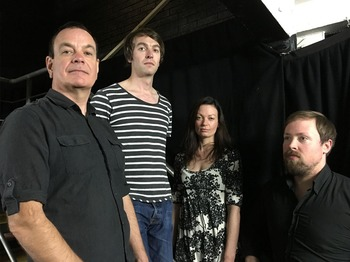 Epic Presents : The Wedding Present + Das Fenster + The Alibis picture