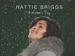 Christmas Hats: Hattie Briggs, The Black Feathers, Natalie Holmes event picture
