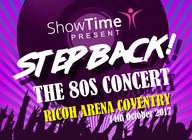 StepBack: Tony Hadley, Paul Young, T'Pau, Nik Kershaw, Bananarama, Kim Wilde, Go West!, Jason Donovan, Cutting Crew artist photo