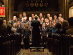 Bristol Bach Choir artist photo