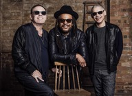 UB40 Featuring Ali Astro and Mickey artist photo