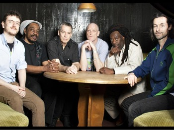 Dreadzone + Full Tone Sound System picture