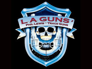 L.A. Guns (Tracii Guns & Phil Lewis) artist photo