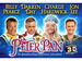 Peter Pan: Billy Pearce, Darren Day, Jon Lee event picture