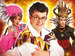 Snow White And The Seven Dwarfs: Joe Pasquale, Ceri Dupree event picture