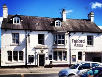 The Fulford Arms venue photo