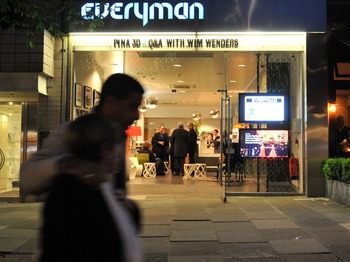 Everyman Cinema Belsize Park venue photo