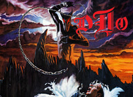 DIIO - A Tribute to Ronnie James Dio artist photo