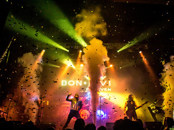 New Years Eve Party: Bon Jovi Forever + The Kill picture