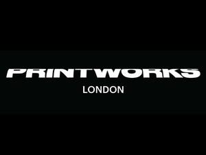 Printworks artist photo