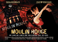 Ferriby Screen Presents: Moulin Rouge artist photo