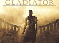 Ferriby Screen Presents: Gladiator artist photo