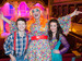 Sleeping Beauty - The Rock 'N' Roll Panto: City Varieties Music Hall event picture