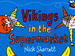 Vikings In The Supermarket: Nick Sharratt event picture