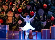Royal Opera 2016: The Nutcracker artist photo