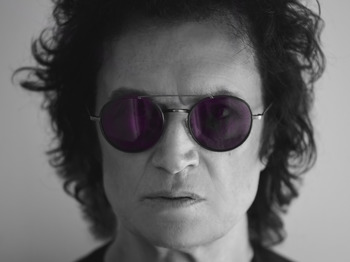 Glenn Hughes + Fish picture