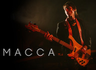 Macca - The Concert (Touring) artist photo