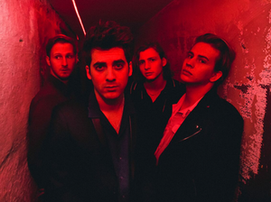 Circa Waves artist photo