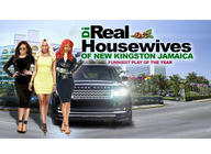 Di Real House Wives Of New Kingston Jamaica artist photo