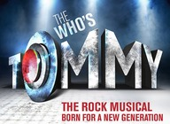 The Who's Tommy (Touring) artist photo