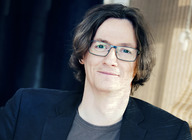 Ed Byrne artist photo