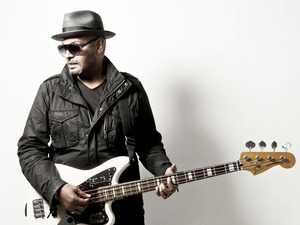 Barry Adamson artist photo