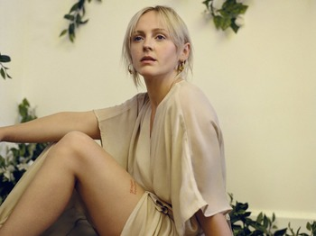 Laura Marling + Nick Mulvey picture