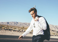 Olly Murs artist photo