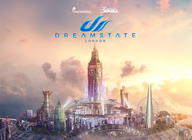 Dreamstate London artist photo