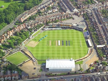 Northants County Cricket Ground venue photo