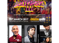 Battle Of Bollywood III: Paul Chowdhry artist photo