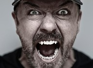 Ricky Gervais: Exclusive VIP package - £20 off
