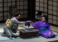 Teatro Alla Scala 2016: Madame Butterfly artist photo