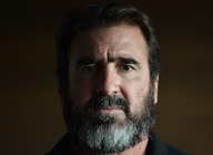 An Evening With: Eric Cantona artist photo