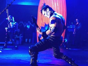 Doyle (Misfits) artist photo