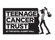 Teenage Cancer Trust at The Royal Albert Hall 2017 artist photo