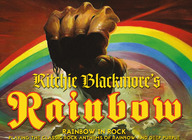 Ritchie Blackmore's Rainbow artist photo