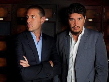 Thievery Corporation artist photo