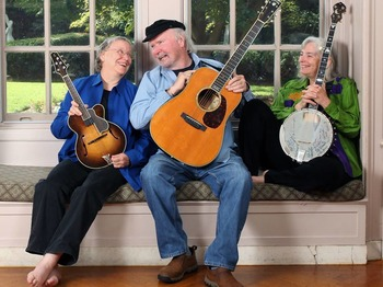 Tom Paxton artist photo
