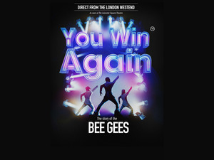 You Win Again - The Story Of The Bee Gees (Touring) artist photo
