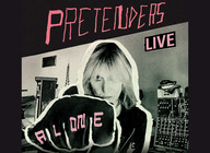 The Pretenders PRESALE tickets available now