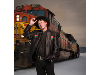 Rich Hall's Hoedown: Rich Hall picture