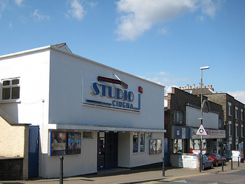 Studio Cinema venue photo