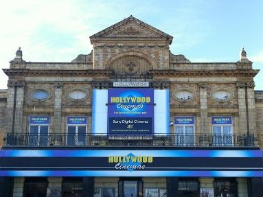 Hollywood Cinemas Great Yarmouth venue photo