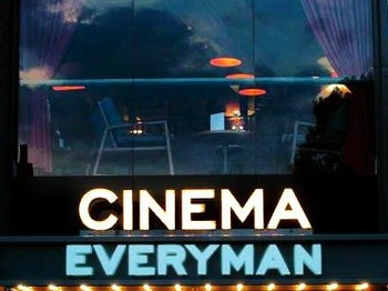Everyman Cinema Walton venue photo