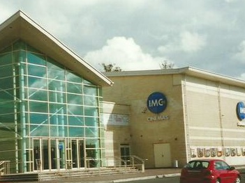 IMC Multiplex Ballymena venue photo