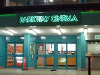 Parkway Cinema venue photo