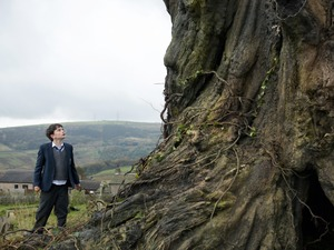 Film promo picture: A Monster Calls
