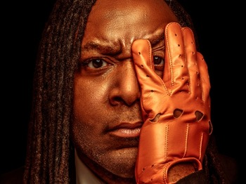 In The Midst of Crackers: Reginald D Hunter picture
